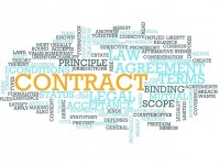 Business English Contract Vocabulary 1