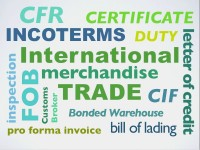 Business English Vocabulary for International Trade